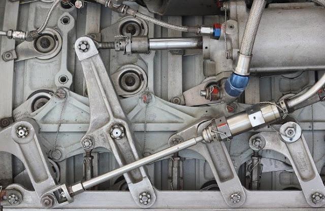 buying hydraulic power pack machinery