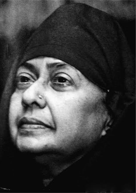 মালায়ালাম কবি কমলা সুরাইয়া    অনুবাদ ~ দেবলীনা চক্রবর্তী