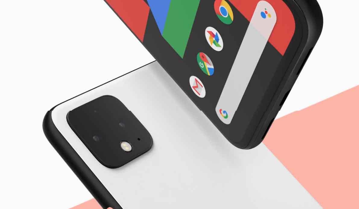 Почему Google Pixel не продается в России