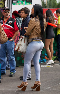 chicas-hot-jeans