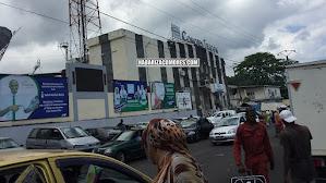 Moroni : Des militaires avec des munitions dans un petit local à Comores Telecom
