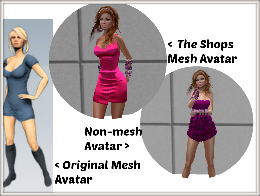 Baby Steps in Second Life: A Guide to Understanding your Avatar and
