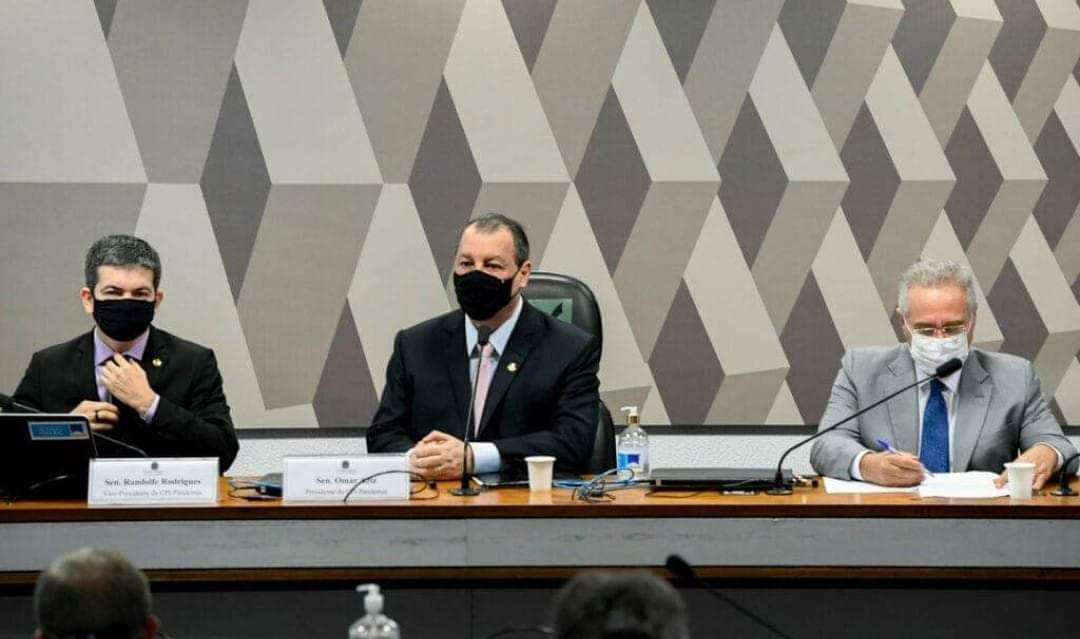 CPI da Pandemia: veja lista dos próximos convocados pela comissão