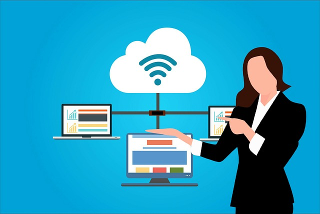 7 Business Advantages of Using 'Cloud' Computing You Maybe Are Missing Out on!