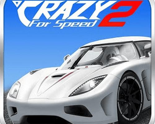 تحميل لعبة كرايزى فور سبيد Crazy for Speed 2 للأندرويد وللكمبيوتر وللايفون
