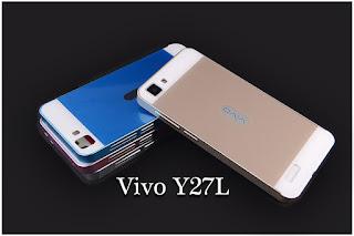 Cara Flash Vivo Y27L Via SP Flashtool dengan PC, Firmware Original 100% Berhasil