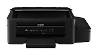 Epson ET-2500 Driver Download