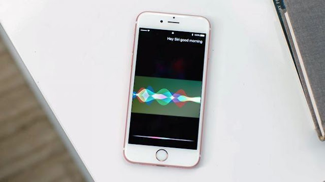 Siri Konuştuklarımızı Nasıl Anlıyor?