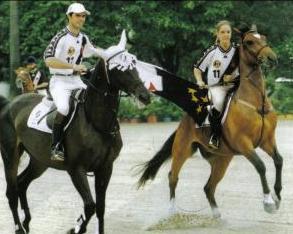 Vasco Olímpico 2000