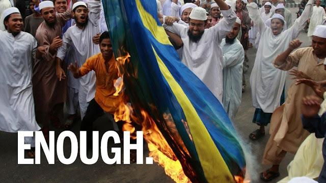 Ο σουηδικός εφιάλτης