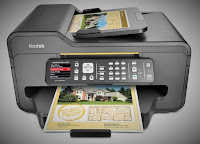 Descargar Software impresora Kodak ESP Office 6150 Gratis