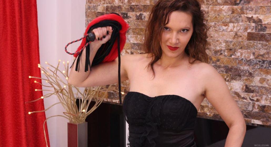 NicolleSinn Model GlamourGams