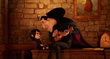 Holiday Film Hotel Transylvania