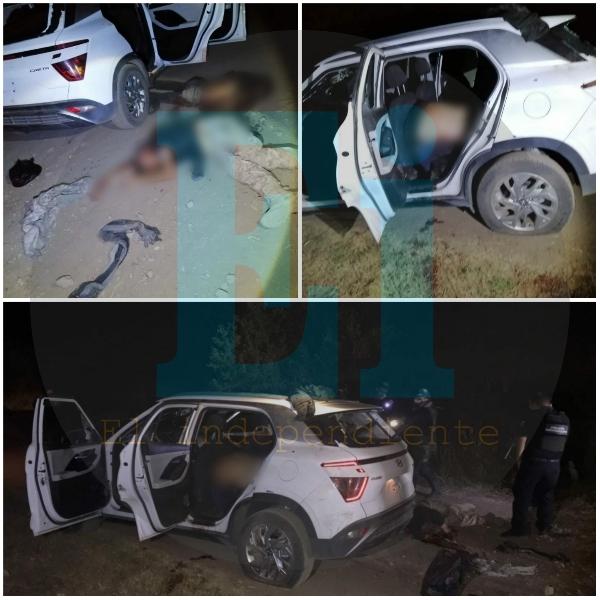 En Tangamandapio, 5 sicarios muertos; es el pueblo de Don Jaimito de 'El Chavo'_01