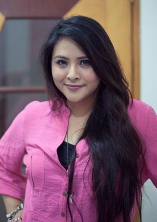 audy item female singer indonesia