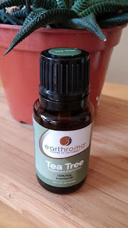 Tea Tree Oil home remedies for pimple and acne