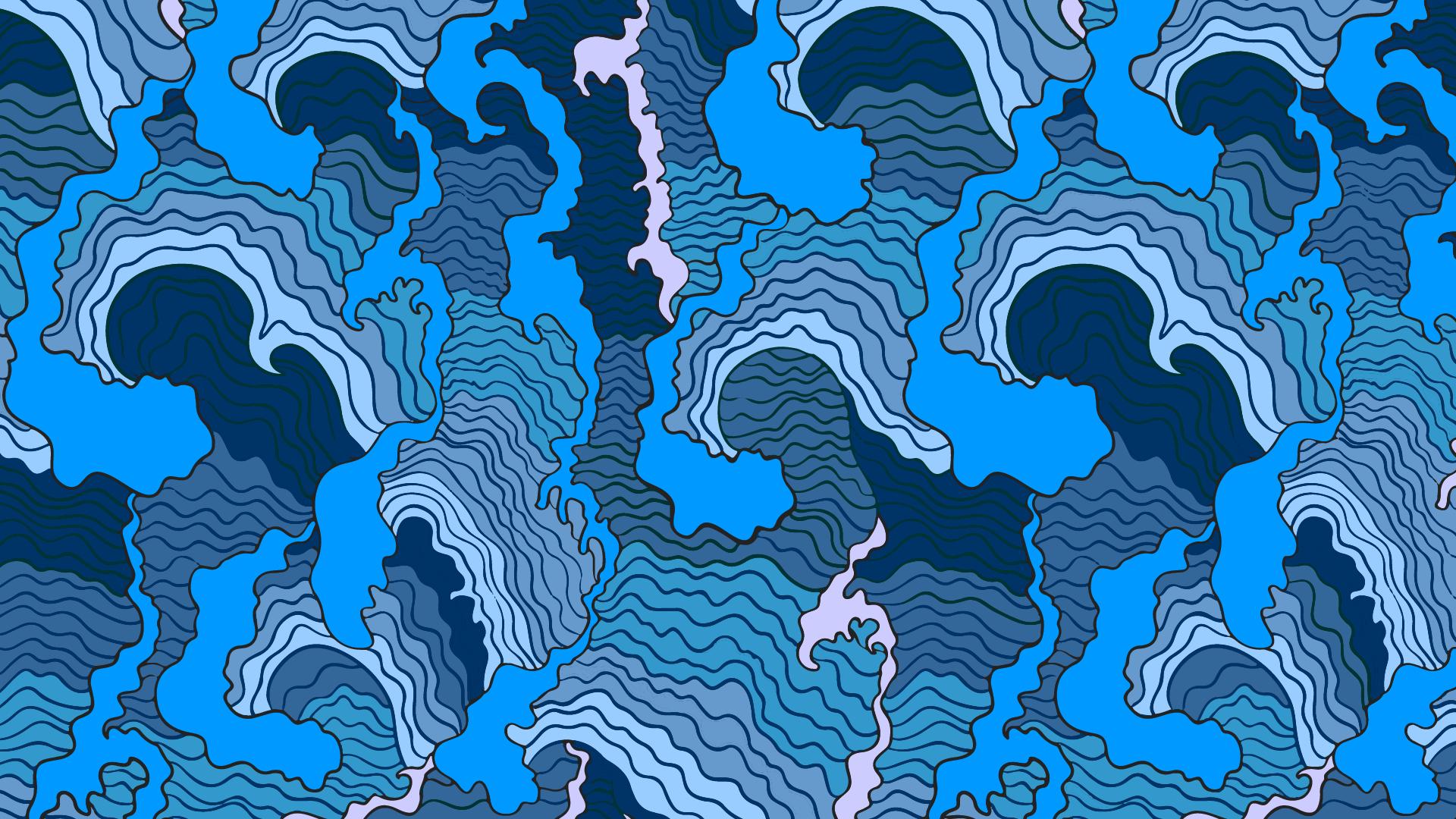 Cool Laptop Wallpaper 1080p Blue Heroscreen Cool Wallpapers