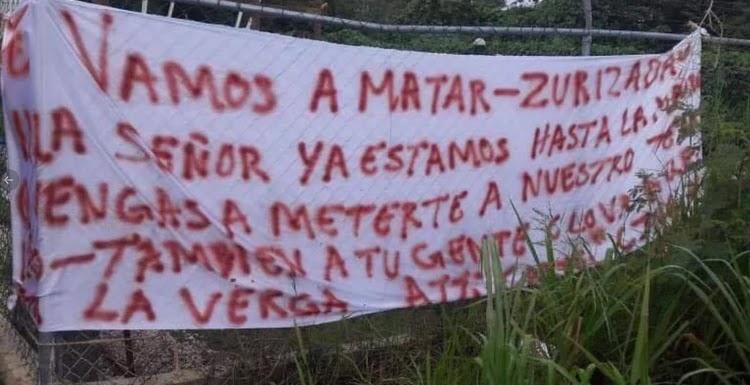 """""""Esta plaza ya tiene dueño, anda a chingar a su madre"""", La nueva amenaza de """"El Mencho"""" al Cártel de Sinaloa en Cancún"""