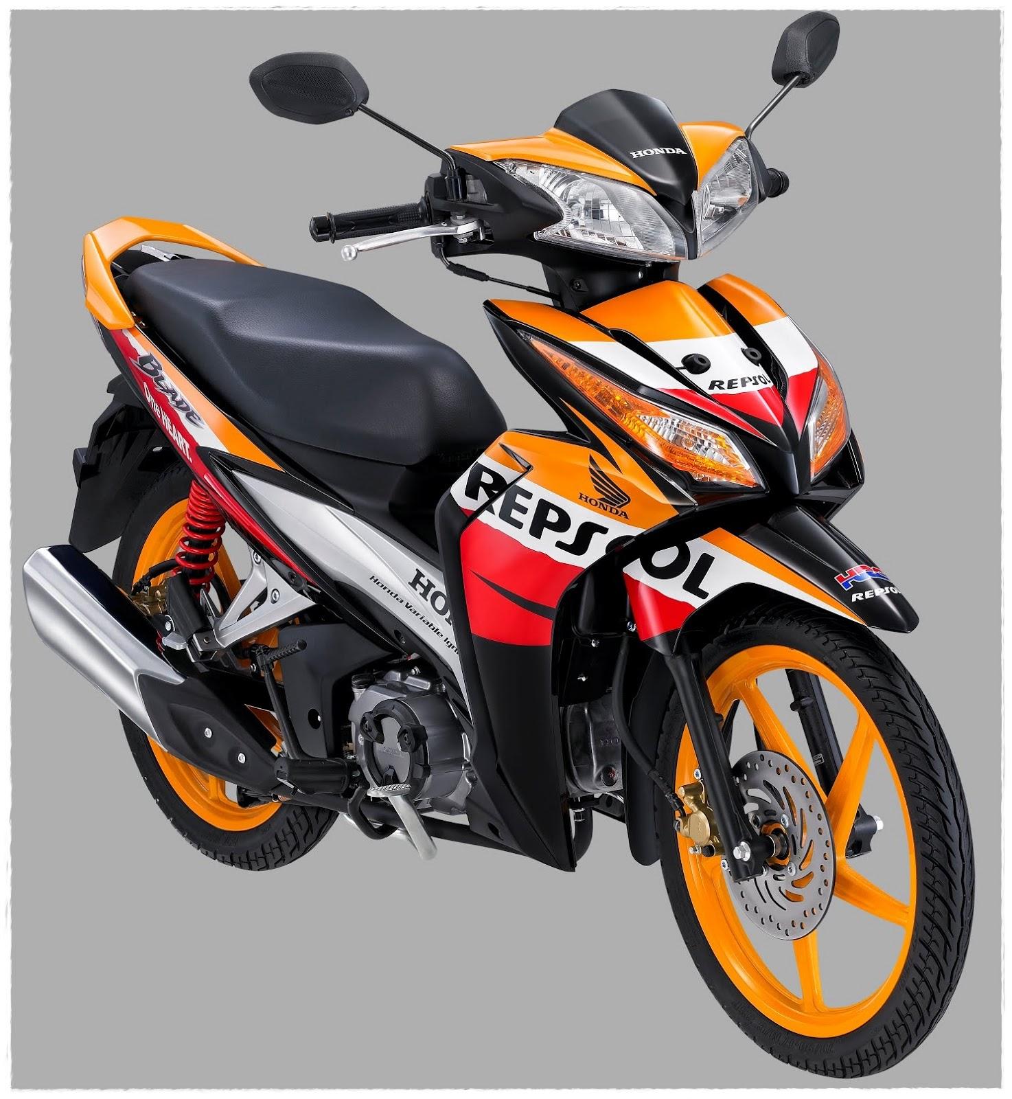 Desain Perumahan: Gambar Motor Modifikasi: Desain Motor Air