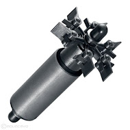 Rio 3100 Hinged impeller