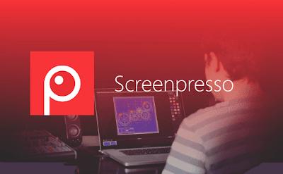 برنامج-Screenpresso-لتصوير-الشاشة