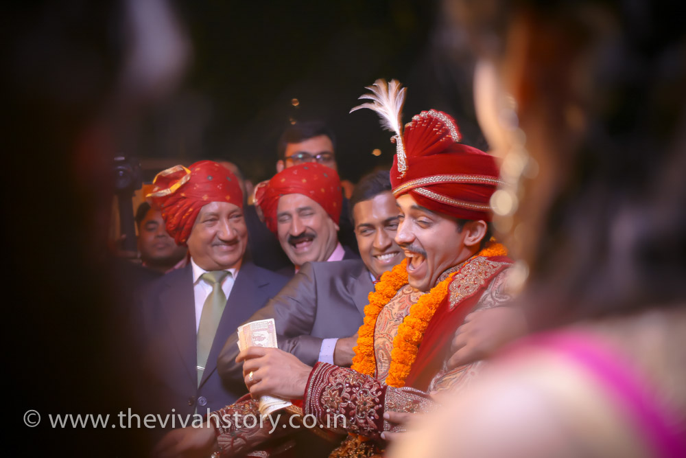 candid wedding photographer in Rohtas Nagar