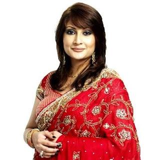 Urvashi Dholakia Bigg Boss season 6