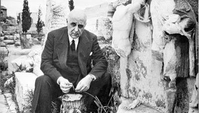 Ο Γιώργος Σεφέρης και ο Ελληνισμός
