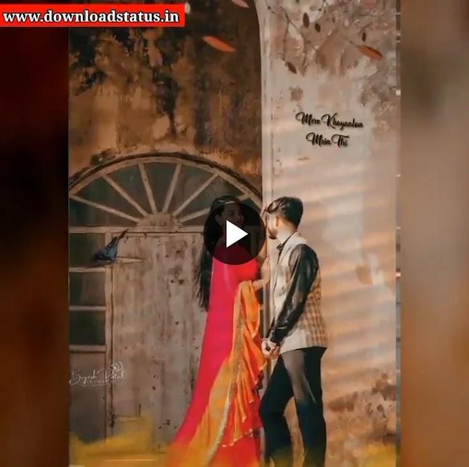 New Love Status Video Download For Whatsapp - Love Romantic Video