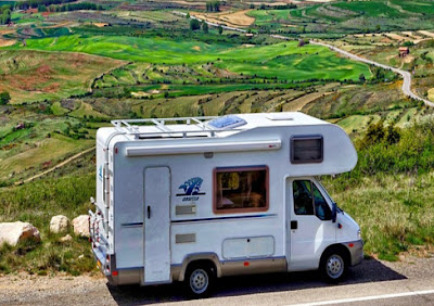 5 Tips for Vacationing with a Boat and RV