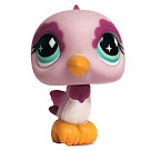 Littlest Pet Shop Seasonal Hummingbird (#505) Pet