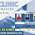 Baloncesto | Entrenadores de Barcelona, Berlín, Burgos y León, en el Clinic de Formación Paúles