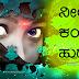 ನೀಲಿ ಕಂಗಳ ಹುಡುಗಿ :  ಒಂದು ಪತ್ತೆದಾರಿ ಕಥೆ - One Detective Story in Kannada - Kannada Stories