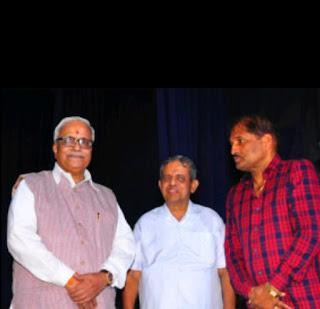 पीएम मोदी का संसदीय शहर वाराणसी अगले साल करेगा पहले यूपी अंतर्राष्ट्रीय फिल्म महोत्सव की मेजबानी
