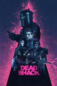 Poster Dead Shack