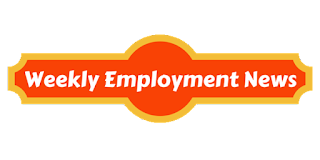 Employment News This Week