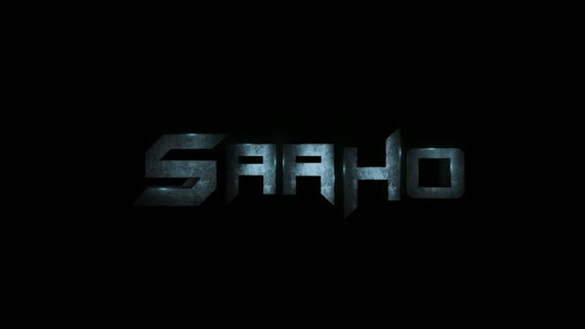 Saaho Movie Background HD Wallpapers