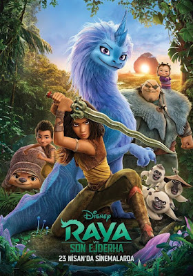 Raya and the Last Dragon (2021) Eng world4ufree