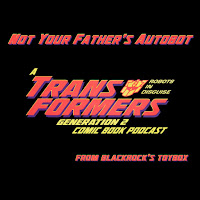 Not Your Father's Autobot