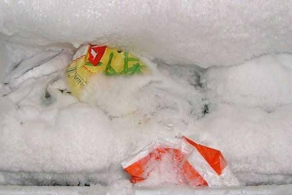 Setiap orang pasti memiliki kulkas atau lemari pendingin di rumah Aneka Tips Menghilangkan Bunga Es di Freezer Kulkas, Gak Sulit!
