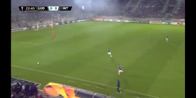⚽⚽⚽ Uefa Europa League Live Ludogorets Razgrad Vs Inter-Milan ⚽⚽⚽