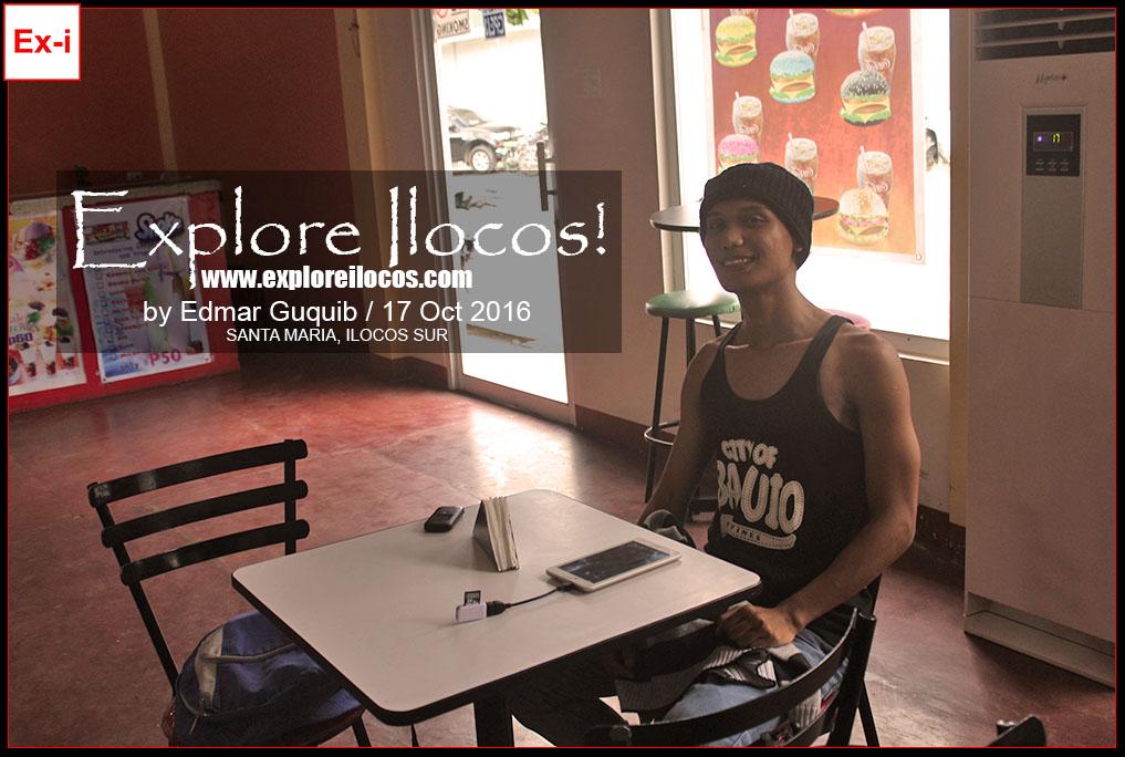 Ally's Restobar, Santa Maria, Ilocos Sur