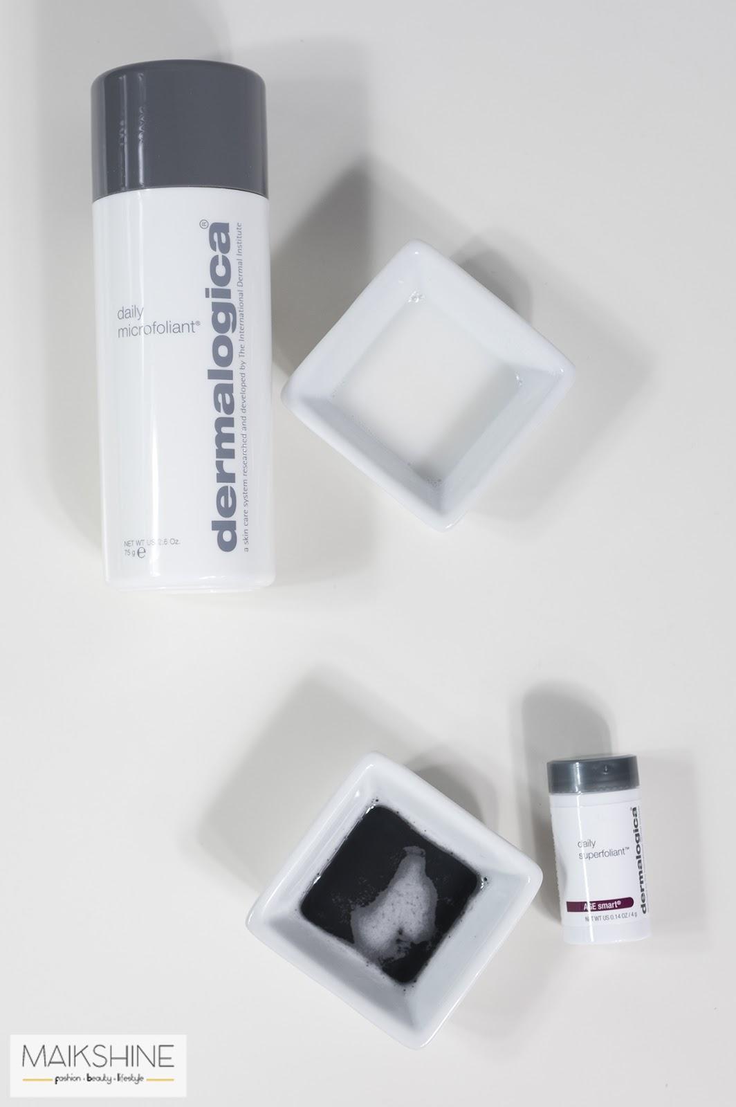 Daily MIcrofoliant VS Daily Superfoliant