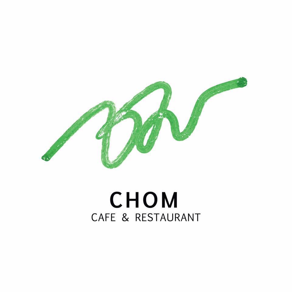 Chom Cafe and Restaurant ชมคาเฟ่