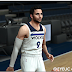 Ricky Rubio Cyberface, Hair and body Model by Lose  heart [FOR 2K21]
