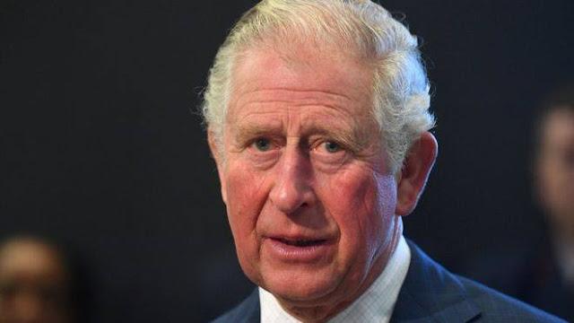 TIN MỚI NHẬN: Thái tử Charles của Anh Quốc nhiễm virus
