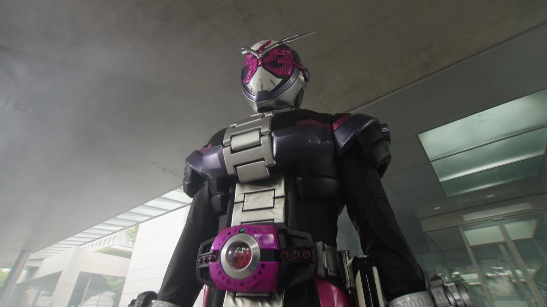 Kamen Rider ZI-O Episode 47 (RAW) - JEFusion