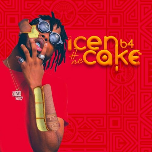 Dremo Icen B4 The Cake full EP mp3 download