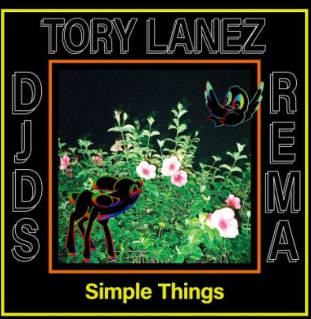 """DOWNLOAD DJ DS – """"Simple Things"""" Feat. Rema & Tory Lanez (Mp3 Download)"""