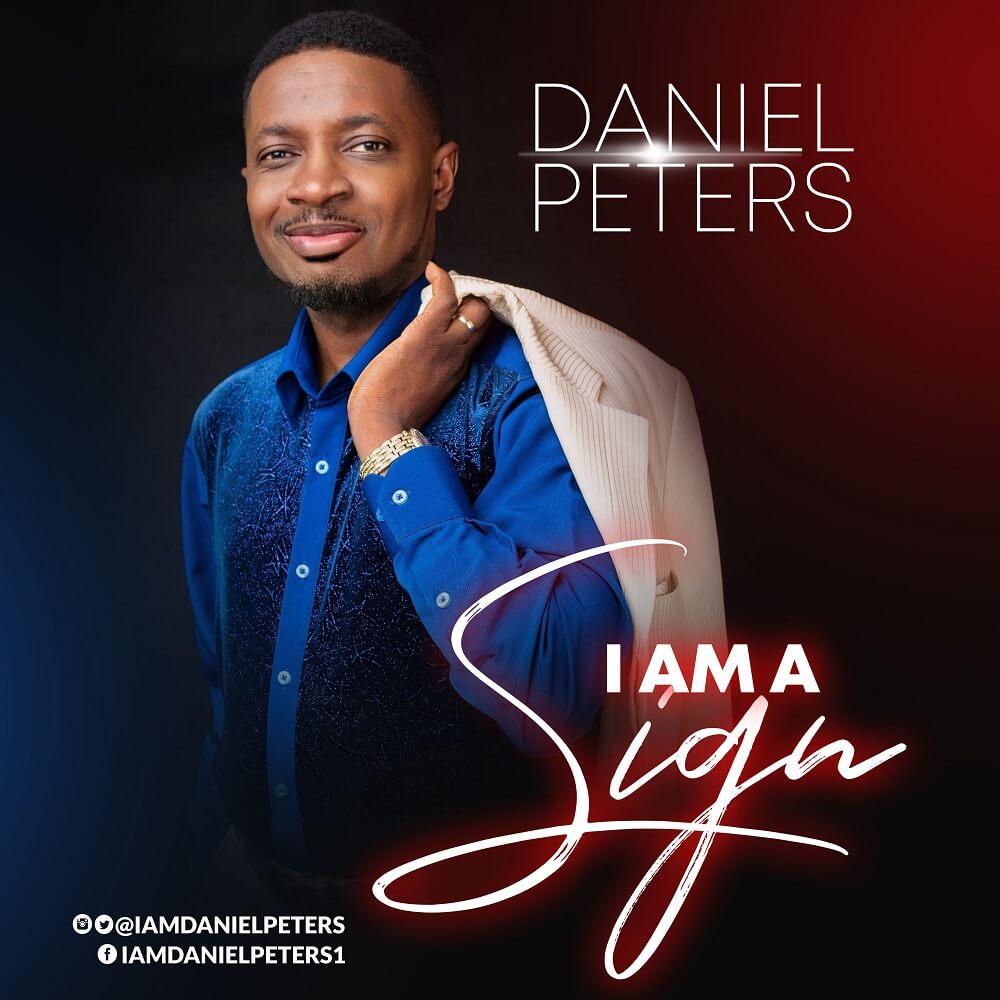 Daniel Peters - I Am Sign Mp3 Download